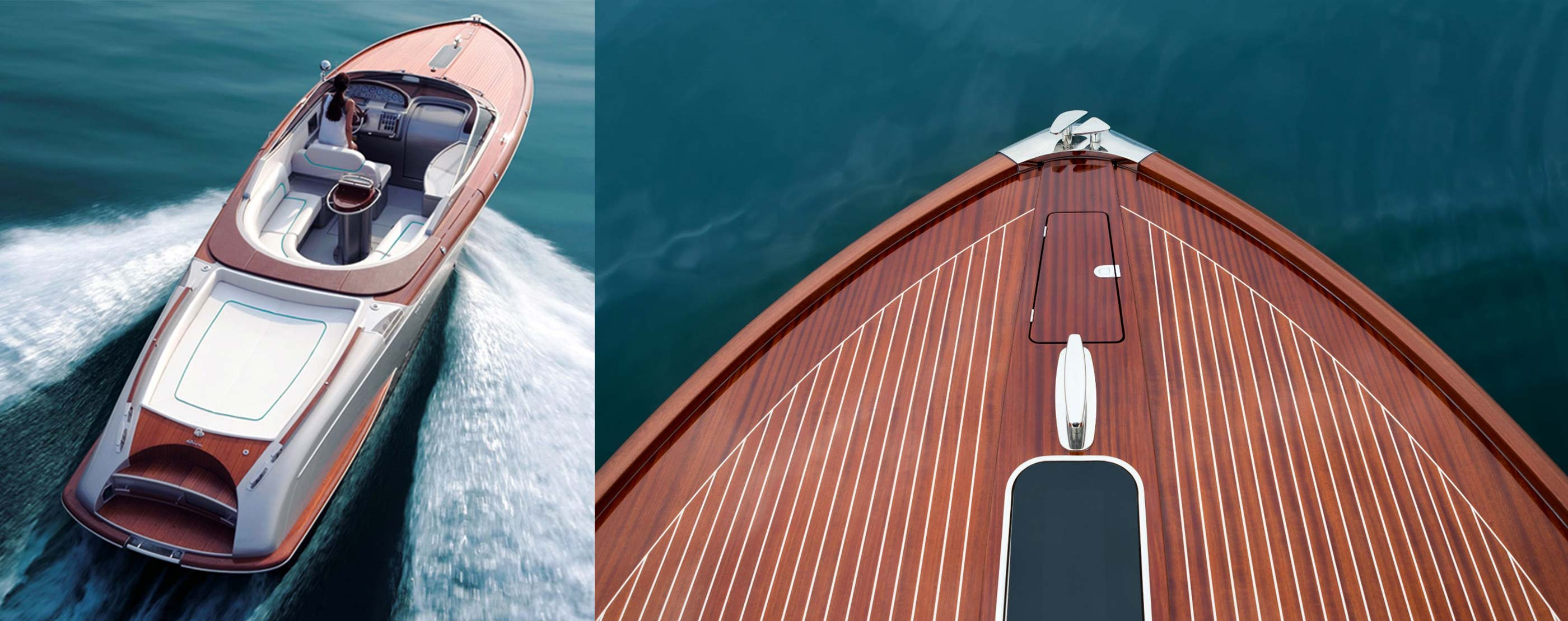 Baglietto Yacht Experience